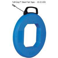 Outil de tirage de câble en acier Tuff-Grip